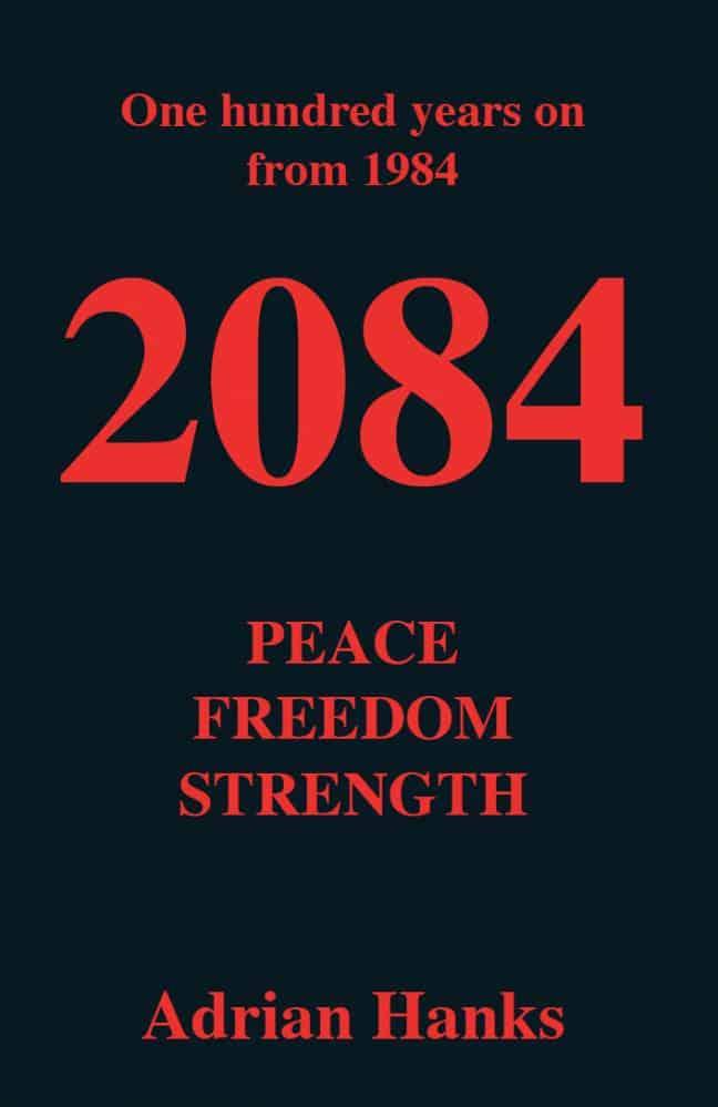 2084 Adrian Hanks