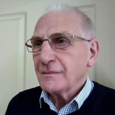 Ron  Mileham