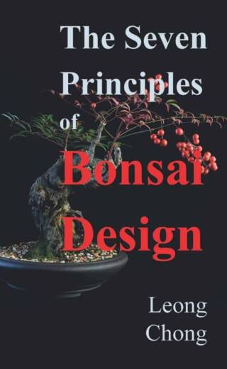 The Seven Principles of Bonsai Design