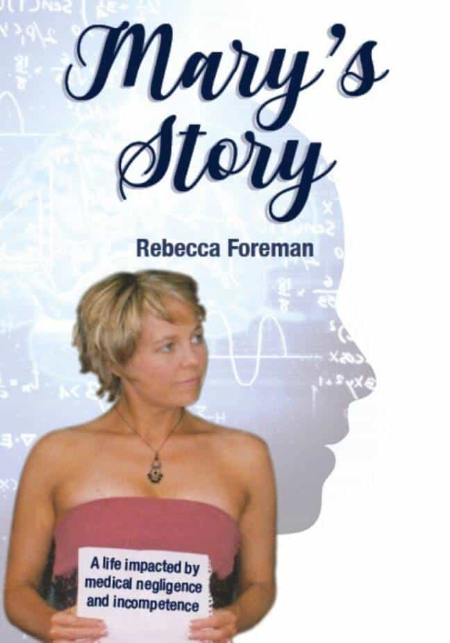 Mary's Story Books Online Cover