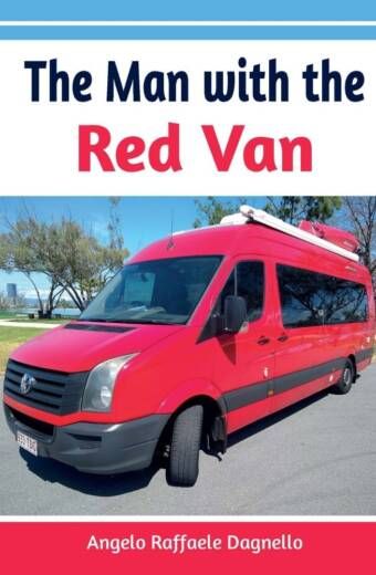 The Man With The Red Van Books Online