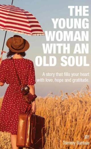 The Young Woman With An Old Soul