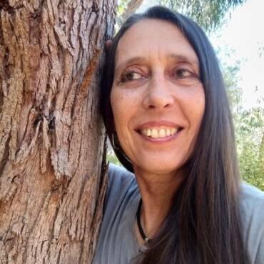 Angie Macmillan
