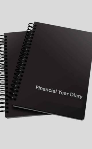 Financial Year Diaries