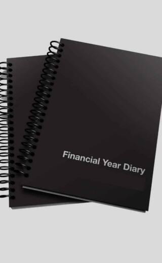 Financial Year Diaries