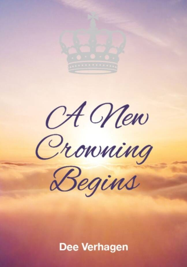 A New Crowning Begins Book Cover